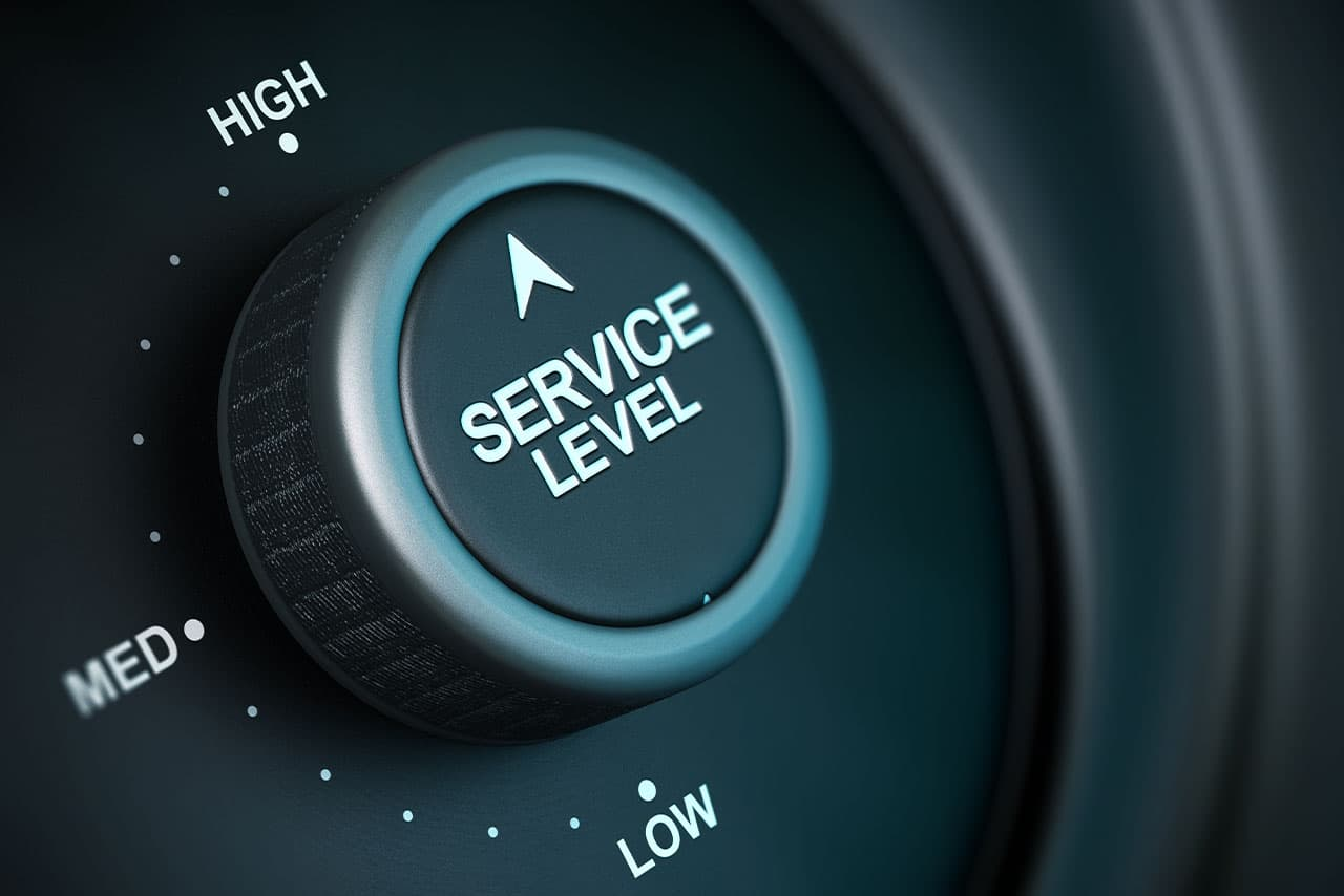 Technology Is Important But Not Enough Without Good Service