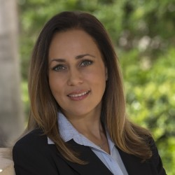 Andrea Massetta, Vice President Marketing & Administration