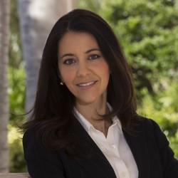 Carmelyn Murphy, Vice President Finance